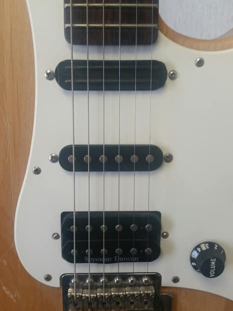 Yamaha pacifica 112 with upgraded pickups reverb for Yamaha pacifica 112 replacement parts