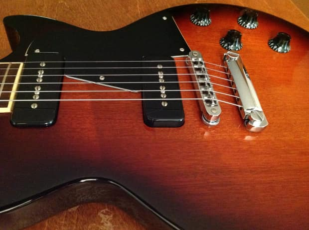 gibson les paul jr special 2012 2