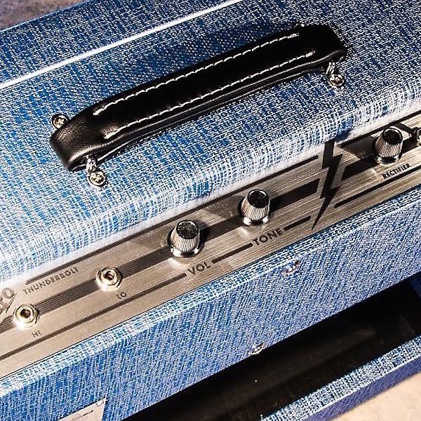 supro s6420 thunderbolt plus reverb. Black Bedroom Furniture Sets. Home Design Ideas