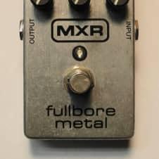 MXR Fullbore Metal image