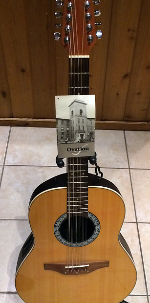 ovation celebrity cc057 owners manual