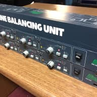 BSS Audio BSS-FDS 360 Frequency Dividing System with Limiters
