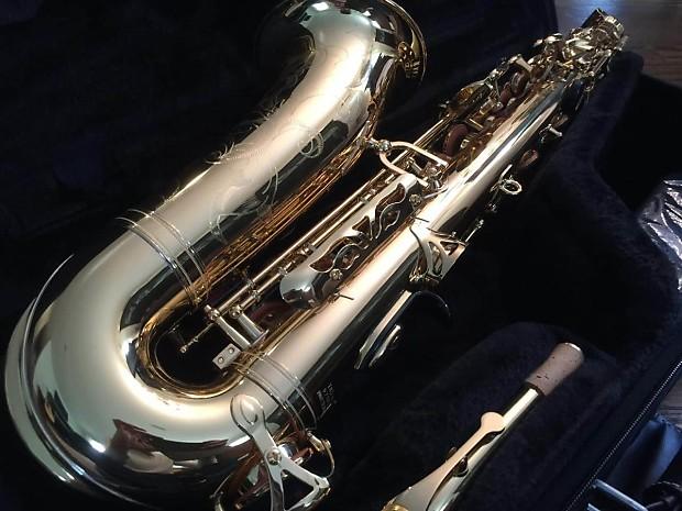Yamaha yas 62 professional alto saxophone reverb for Yamaha 62 alto saxophone