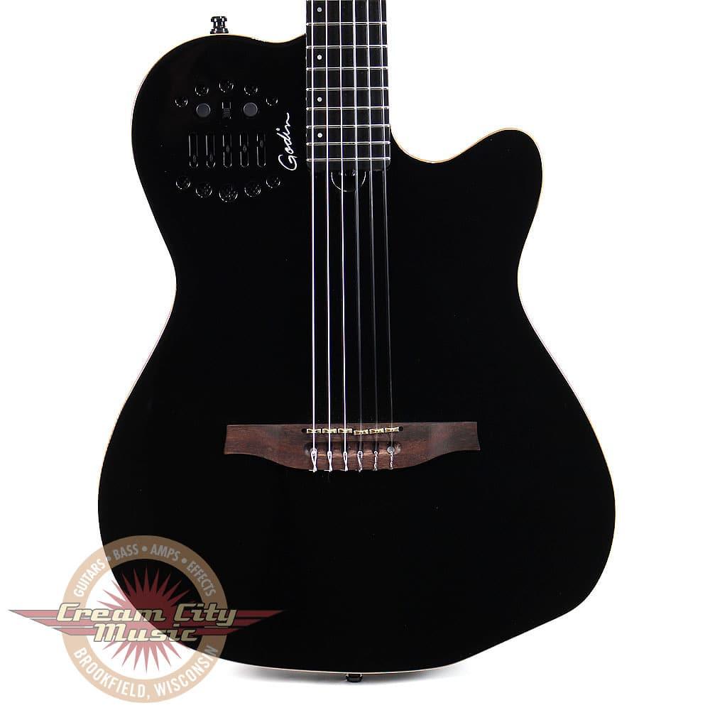 Sa Slim Nylon String Cedar 5