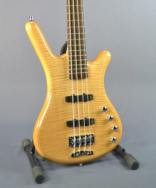 used warwick rockbass corvette premium electric bass guitar reverb. Black Bedroom Furniture Sets. Home Design Ideas