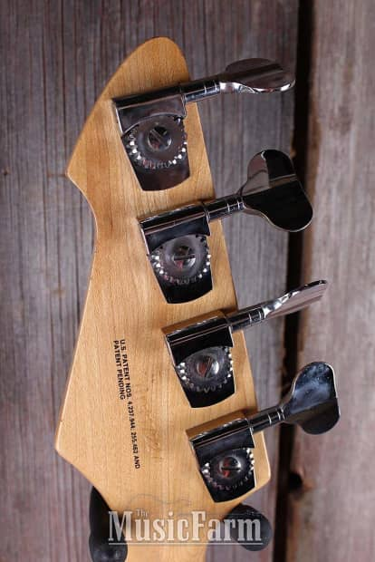 peavey 1983 t 20 4 string electric bass guitar t20 natural reverb. Black Bedroom Furniture Sets. Home Design Ideas