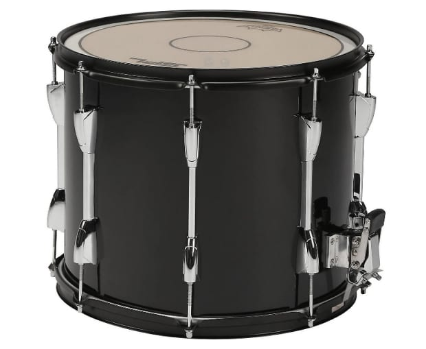 sound percussion labs marching snare drum with carrier 14 x reverb. Black Bedroom Furniture Sets. Home Design Ideas
