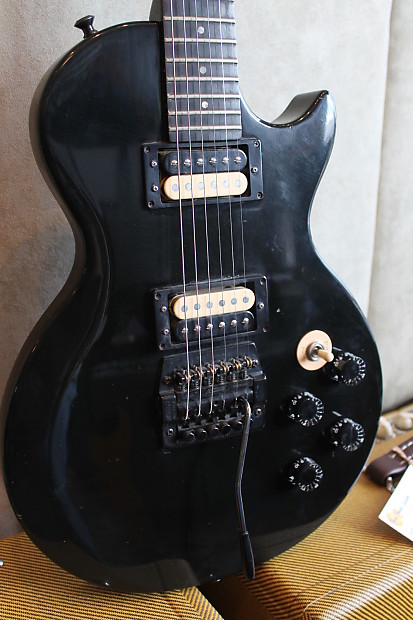 Gibson Auto Sales >> Gibson Les Paul Black Knight 1984   Reverb