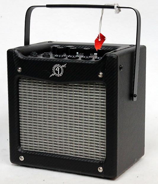 fender mustang mini 7w battery powered guitar amp used reverb. Black Bedroom Furniture Sets. Home Design Ideas