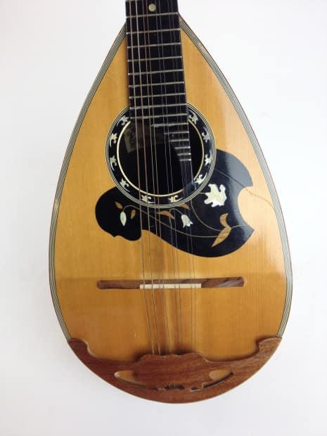 Guaranteed Auto Financing >> Kent 201 Mandolin Vintage   Reverb