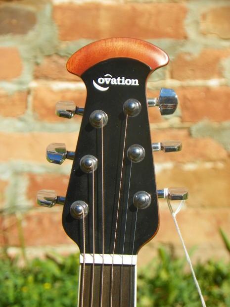 Ovation celebrity cc24 6ph price