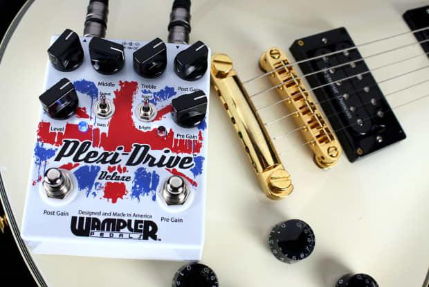 wampler plexi drive deluxe manual