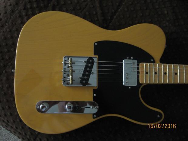 American Vintage 52 or Vintage Hot Rod 50s