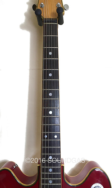 dating gibson guitars japan identifying
