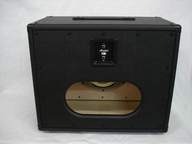avatar g112 signature guitar speaker cabinet reverb. Black Bedroom Furniture Sets. Home Design Ideas
