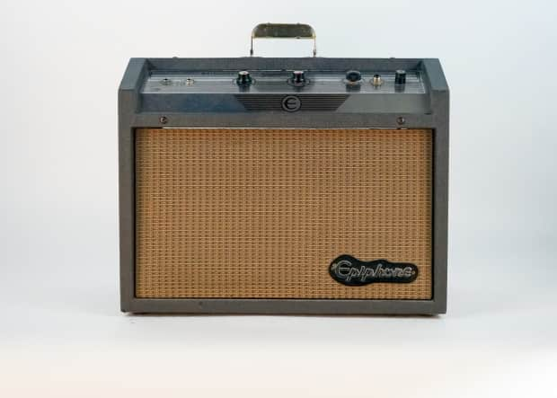 Vintage Epiphone Amp 30