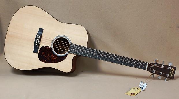 c f martin dcpa4 acoustic electric guitar reverb. Black Bedroom Furniture Sets. Home Design Ideas