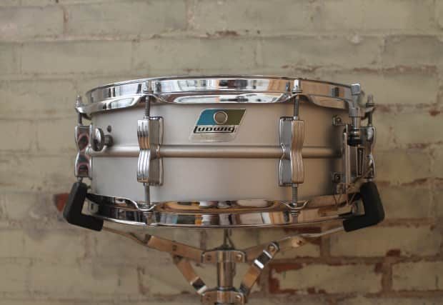 Ludwig Drums Shell Guide
