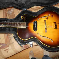 <p>Gibson es 225 1956 sunburst</p>  for sale