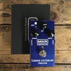 MXR Bass Octave image