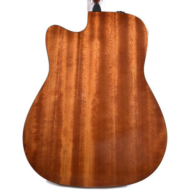 Yamaha Guitars Fgxc