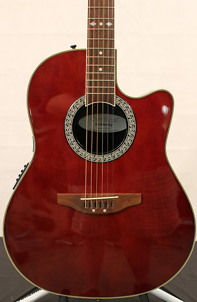 User Reviews for Ovation CC057 Celebrity Acoustic Electric ...