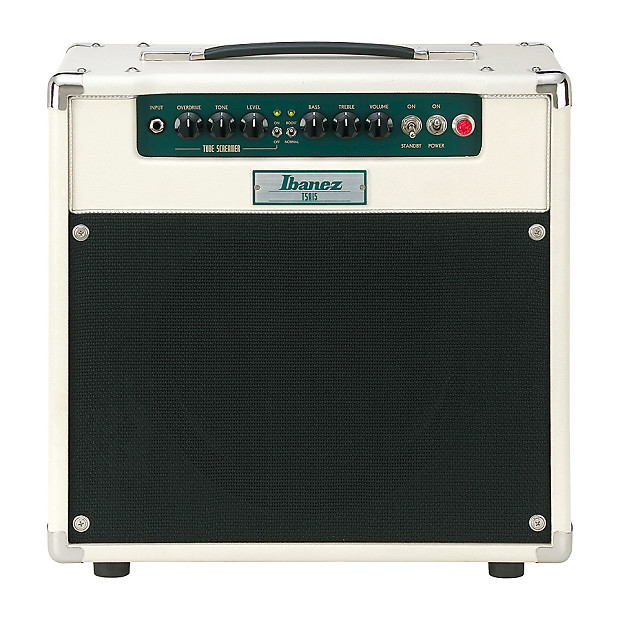 Ibanez TSA15 Tubescreamer Amplifier