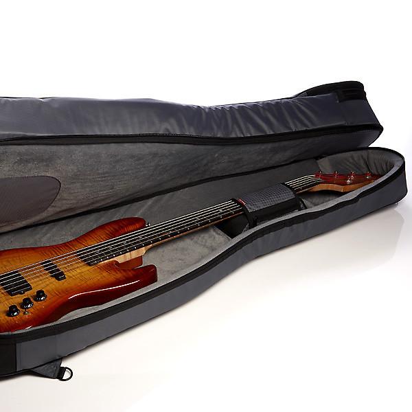 mono m80 2b blk double bass case black reverb. Black Bedroom Furniture Sets. Home Design Ideas