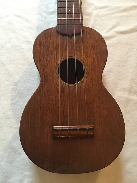 martin soprano ukulele 1960s sale reverb. Black Bedroom Furniture Sets. Home Design Ideas