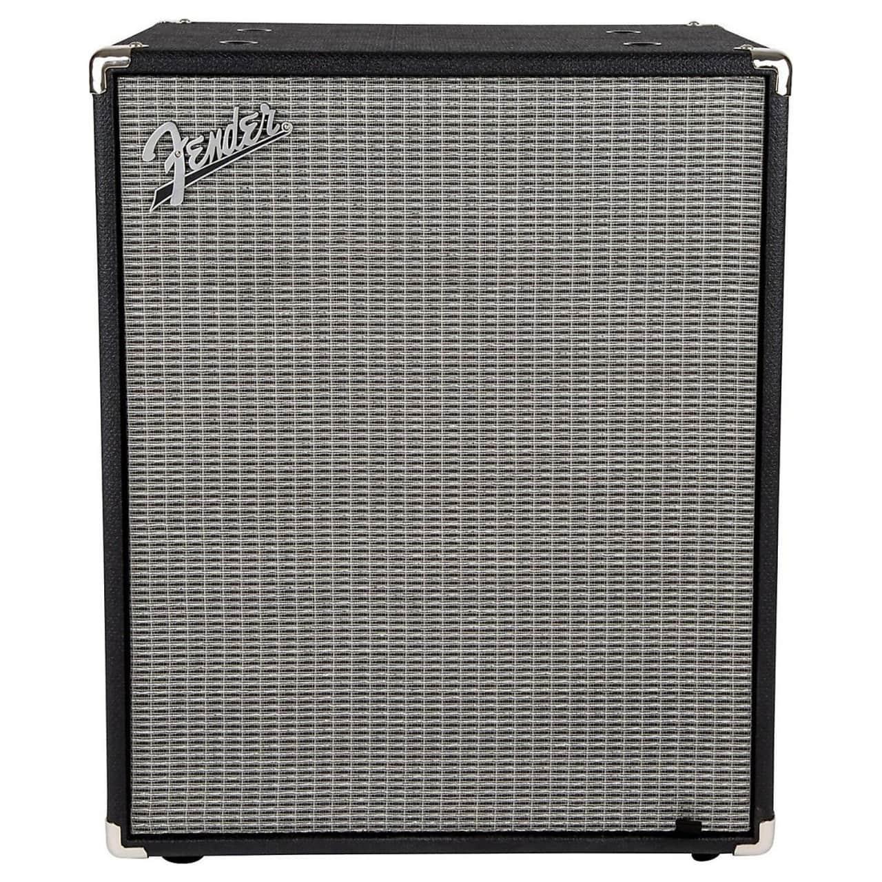 fender rumble 210 v3 bass guitar amp cabinet reverb. Black Bedroom Furniture Sets. Home Design Ideas