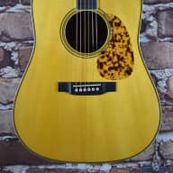 <p>Martin CS-Bluegrass-16 Limited Edition Dreadnought Acoustic Guitar</p>  for sale