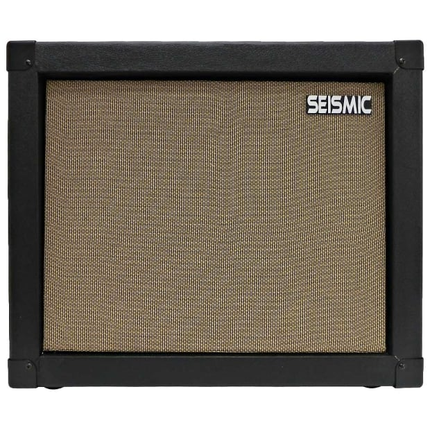 1x12 guitar speaker cab empty 12 cabinet black tolex reverb. Black Bedroom Furniture Sets. Home Design Ideas