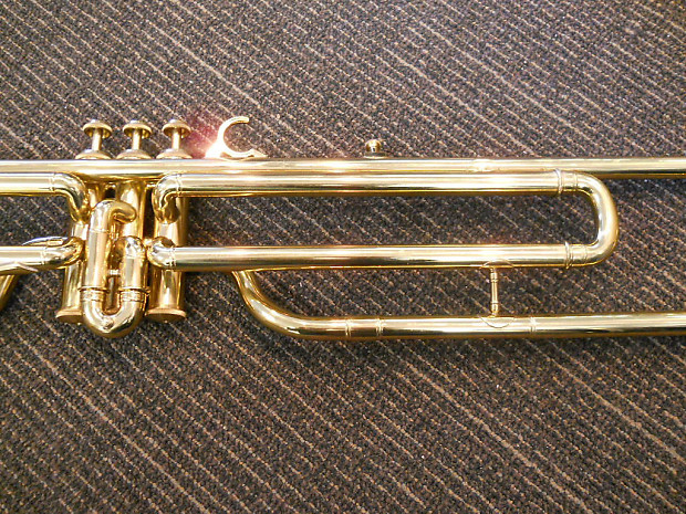 Couesnon trumpet serial numbers