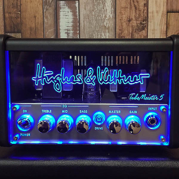 hughes kettner tubemeister 5 head reverb. Black Bedroom Furniture Sets. Home Design Ideas