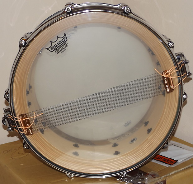pearl reference snare drum 14 x 5 2014 piano black reverb. Black Bedroom Furniture Sets. Home Design Ideas