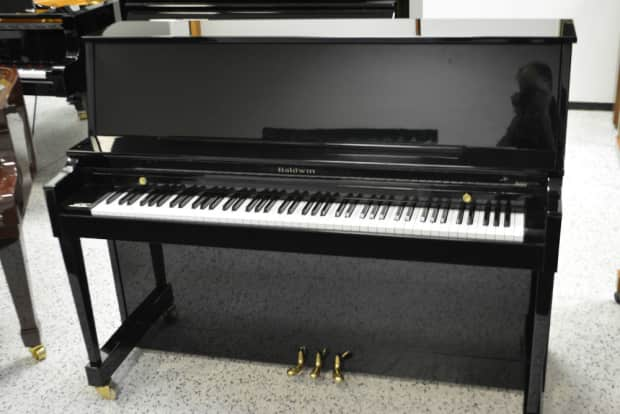 Baldwin Auto Sales >> Baldwin Profesional Upright Piano 215E Professional Upright | Reverb