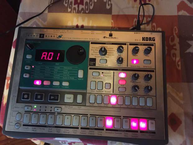 korg electribe sampler 2 manual
