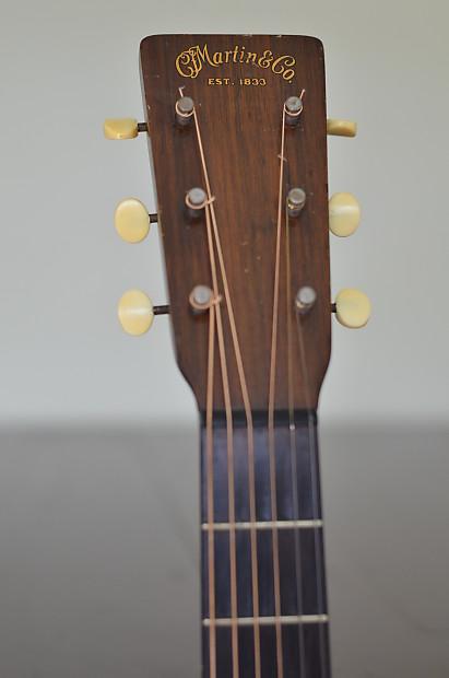 Martin 00-18 Vintage Guitar magazine