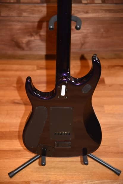 Ernie Ball Music Man Bfr John Petrucci Jpx 10th Reverb