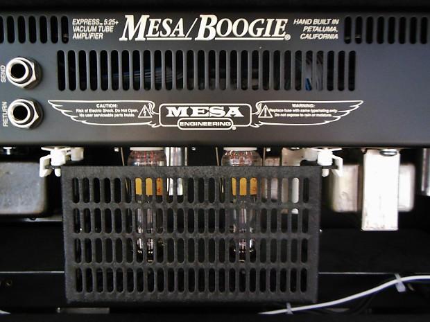 mesa express 5 25 manual