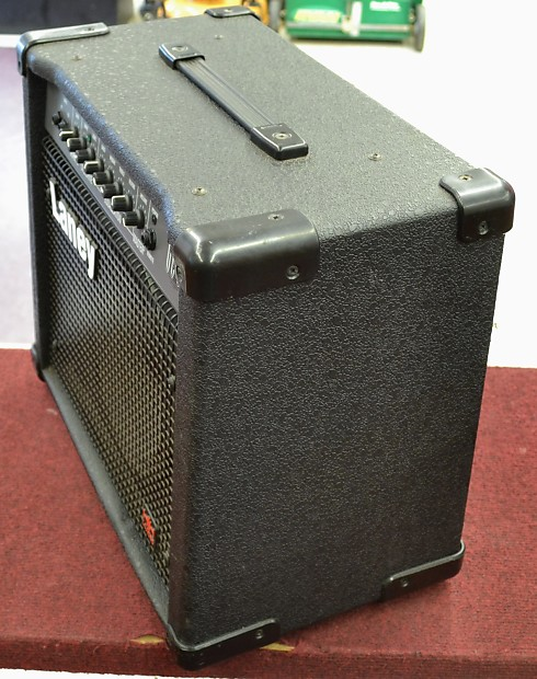 laney gc30 30 watt guitar amplifier amp reverb. Black Bedroom Furniture Sets. Home Design Ideas