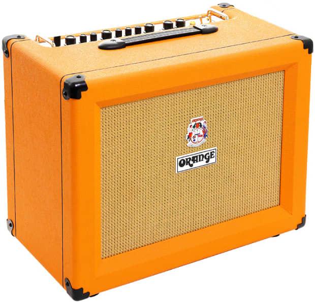 orange cr120c crush pro guitar combo amp 120 watts reverb. Black Bedroom Furniture Sets. Home Design Ideas