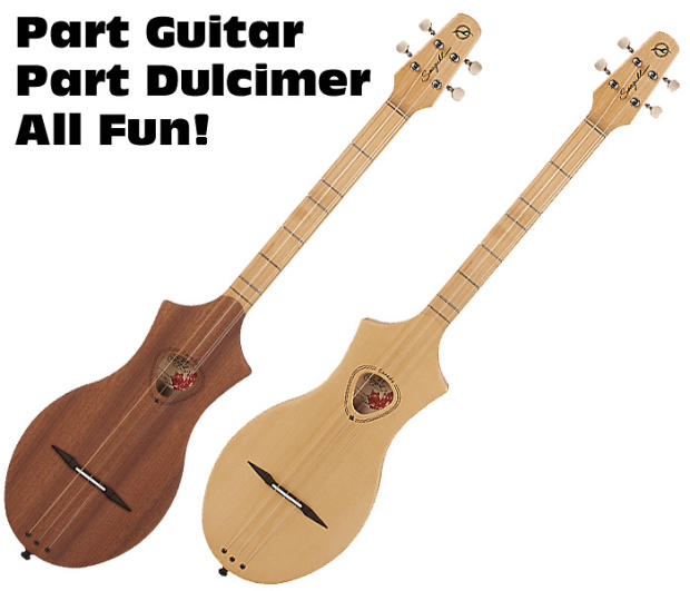 how to play the dulcimer for beginners