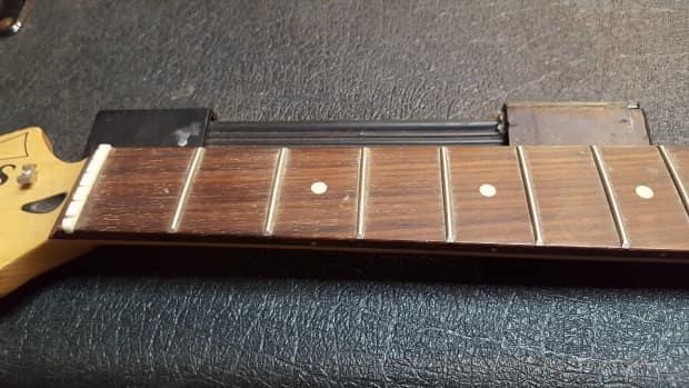 sebring electric guitar neck tuners reverb. Black Bedroom Furniture Sets. Home Design Ideas