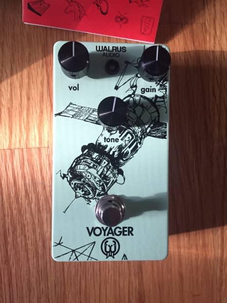 Walrus audio Voyager |...