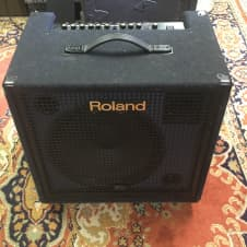 Roland KC-550 Keyboard Amp image