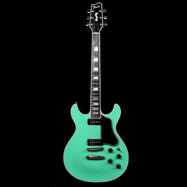 Fender Masterbuilt Robben Ford Custom Espirit One Off