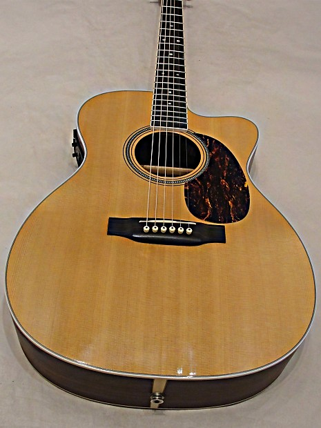 Martin 000c 16rgte : martin 000c 16rgte acoustic electric guitar soild rosewood reverb ~ Hamham.info Haus und Dekorationen