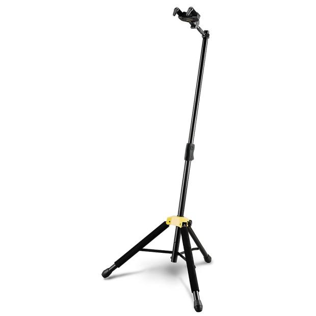 Hercules Stands Gs415b Single Guitar Stand With Folding