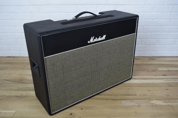 marshall bluesbreaker jtm45 tube amp combo excellent used reverb. Black Bedroom Furniture Sets. Home Design Ideas